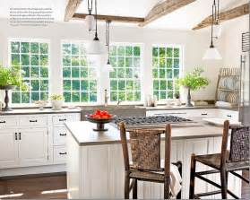 country kitchens with white cabinets windows sink kitchens