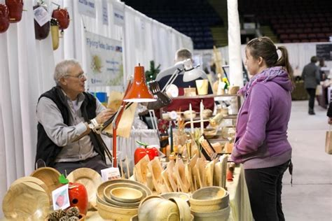 huge holiday craft fair kelowna news castanet net