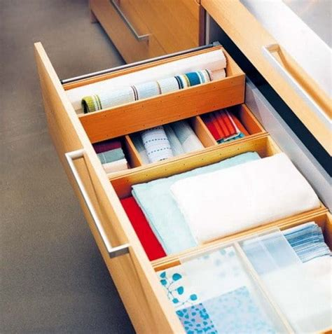 bathroom drawer organizer ideas 35 kitchen drawer organizing ideas diy organized living