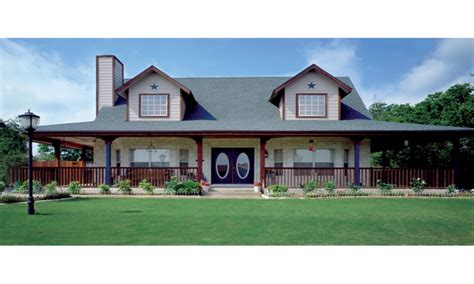 wrap around porches house plans country house plans with open floor plan country house