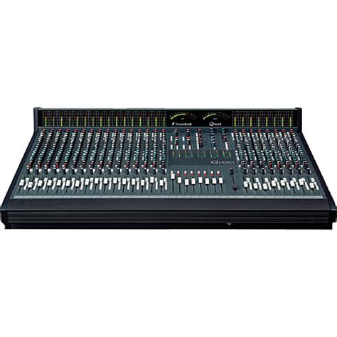 Mixer China 24 Channel soundcraft ghost le 24 channel recording mixer rw5358 b h