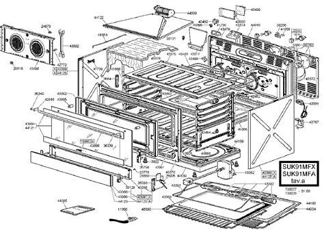smeg cooker wiring diagram efcaviation