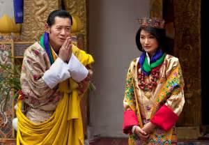 bhutan s modern dragon king weds longtime girlfriend the washington post