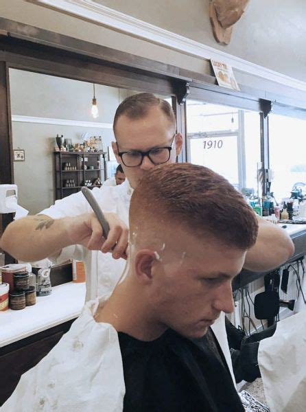 military barber shop haircuts 2854 best images about barbershops on pinterest taper