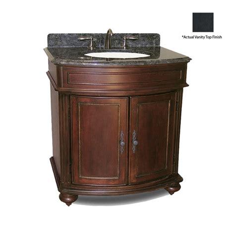 Kaco Vanities by Kaco 36 Quot Arlington Single Sink Vanity Distressed Cherry