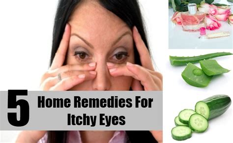 home remedies itchy