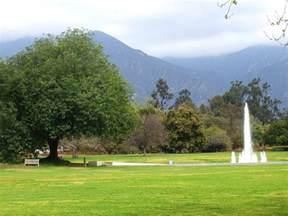 La Botanical Gardens Los Angeles County Arboretum And Botanic Garden