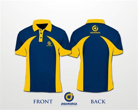 desain baju badminton sribu desain seragam kantor baju kaos desain seragam untu