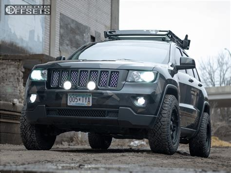 Rocky Road Jeep Lift 2013 Jeep Grand Dx4 7s Rocky Road Outfitters