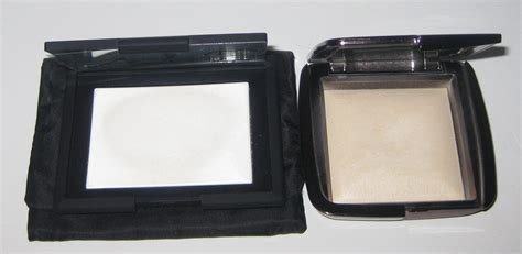 Dijamin Nars Light Reflecting Setting Powder nars light reflecting pressed setting powder review and