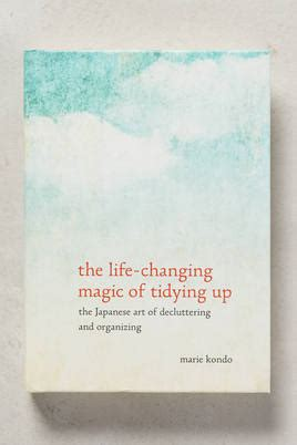 libro the life changing magic of the life changing magic of tidying up jane at home
