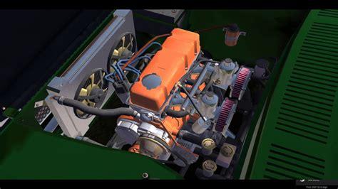 Skun 3739 Skun Motor my summer car how to change engine skin tutorial