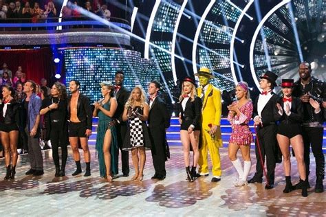 dancing with the stars results memorable elimination for dancing with the stars 2016 famous dances week results