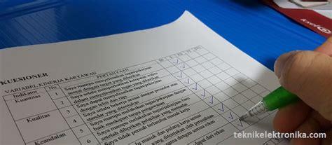 cara uji validitas dengan manual cara uji validitas kuesioner dengan microsoft excel