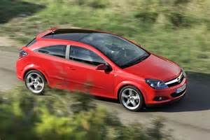 Opel Gtc Price Opel Astra H Gtc Hatchback 2011 Prices And Equipment Carsnb