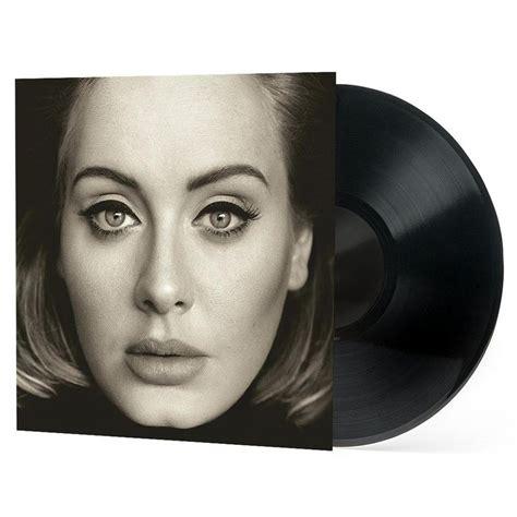Adele 25 Album Vinyl - adele 25 vinyl record