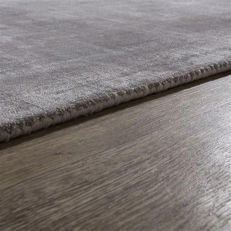 teppiche natur teppich handgetuftet modern qualit 228 t edel viskose garn