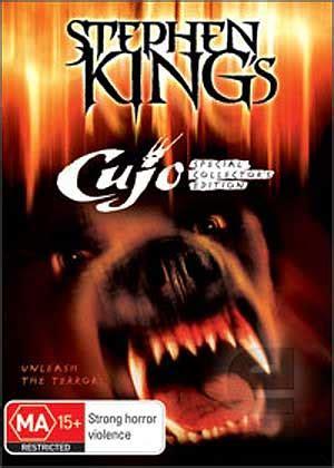 Stephen King Cujo 1 stephen king cujo filmn 233 z 233 s mozicsillag