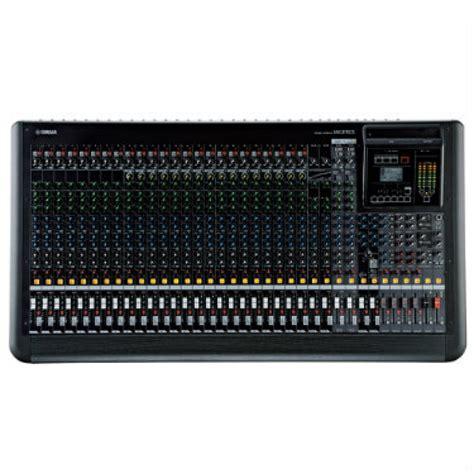 yamaha mgp32x yamaha mixer mixing console premium