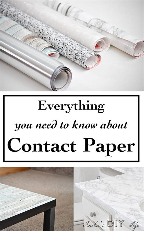 Kitchen Contact Paper Designs by Best 25 Contact Paper Ideas On Pinterest Contact Paper