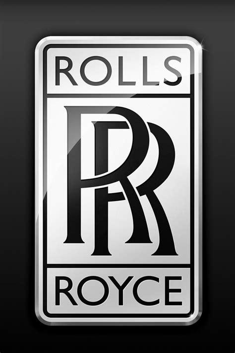 ロールス・ロイス(ロゴ)   iPhone壁紙ギャラリー