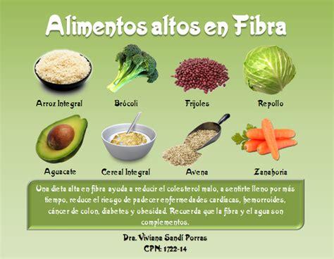 alimentos fibra alimentos altos en fibra nutrici 243 n fibra