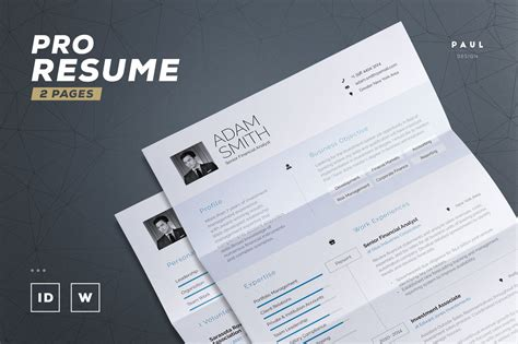 Cv Resume Maker Nulled professional one page cv resume theme nulled federal