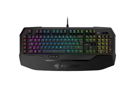 Gaming Keyboard the best gaming keyboard pc gamer