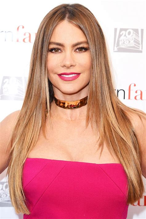 sofia vergara hair color 25 best ideas about sofia vergara hair on pinterest