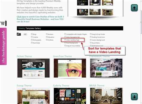weebly blog templates gallery templates design ideas