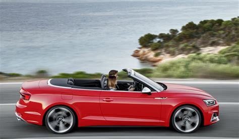 2019 Audi S5 Cabriolet by 2019 Audi S5 Cabriolet My Audi Review