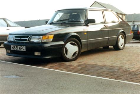 1990 saab 900 information and photos momentcar