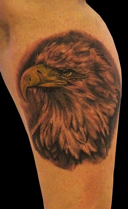 tattoo desert eagle kent tattoo art design tattoo ideas by lester cash