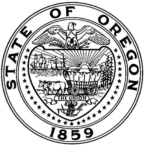 State Oregon Records In The Of The State Of Oregon Seeks To Restore Trust Through Publishing