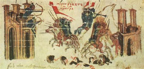 siege emperor siege of constantinople 626