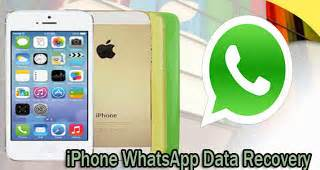 iphone 5s data recovery how to retrieve deleted whatsapp messages and contacts on iphone