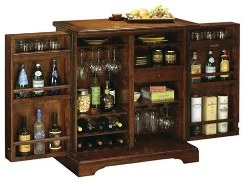 Lodi Wine & Bar Cabinet   Wagon Yard   Furnishing