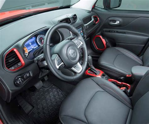 jeep 2016 inside 2016 jeep renegade review configurations release date