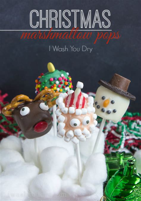 marshmallow crafts for xmas 16 easy recipes ideas for