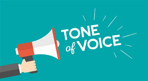 tone on tone tone of voice it s more than what you say linkedin