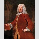 George Frideric Handel | 348 x 450 jpeg 18kB