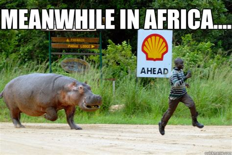 Meme Africa - meanwhile in africa memes quickmeme