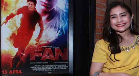judul film india terbaru shahrukh khan ternyata prilly latuconsina penggemar berat shahrukh khan