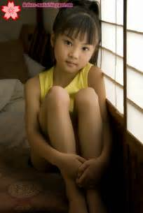 Album 8 riina miura u15 japanese junior idol