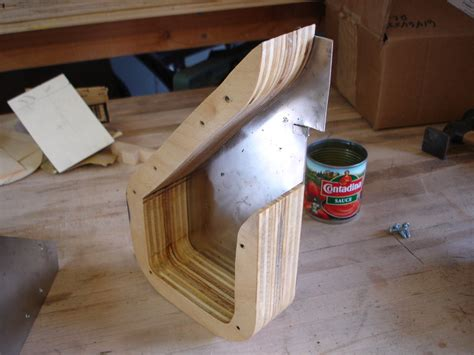 Dust Collection For Bandsaw By Kerflesss Lumberjocks