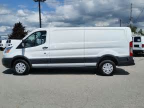 2015 ford transit cargo 250 ontario used car