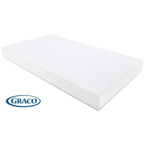 Crib Mattress Foam Graco Premium Foam Crib And Toddler Bed Mattress 06710 400
