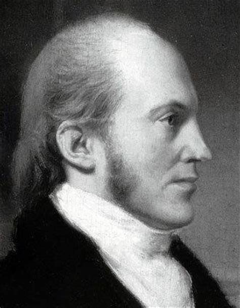 aaron burr aaron burr is arrested for treason on this day in
