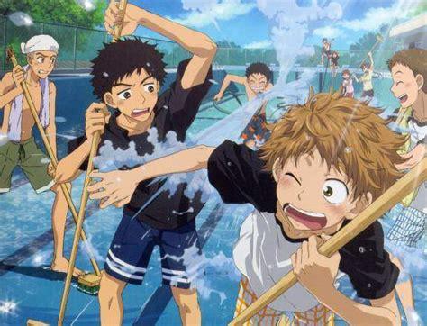big windup anime images ookiku furikabute big windup wallpaper and