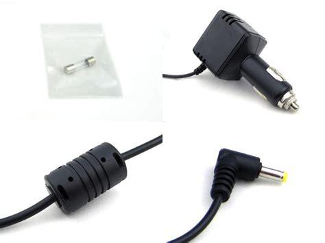 Battery Power Connector Original Yaesu Vx 6r car cigarette lighter charger power adapter for yaesu two way radio vx 8r new ebay